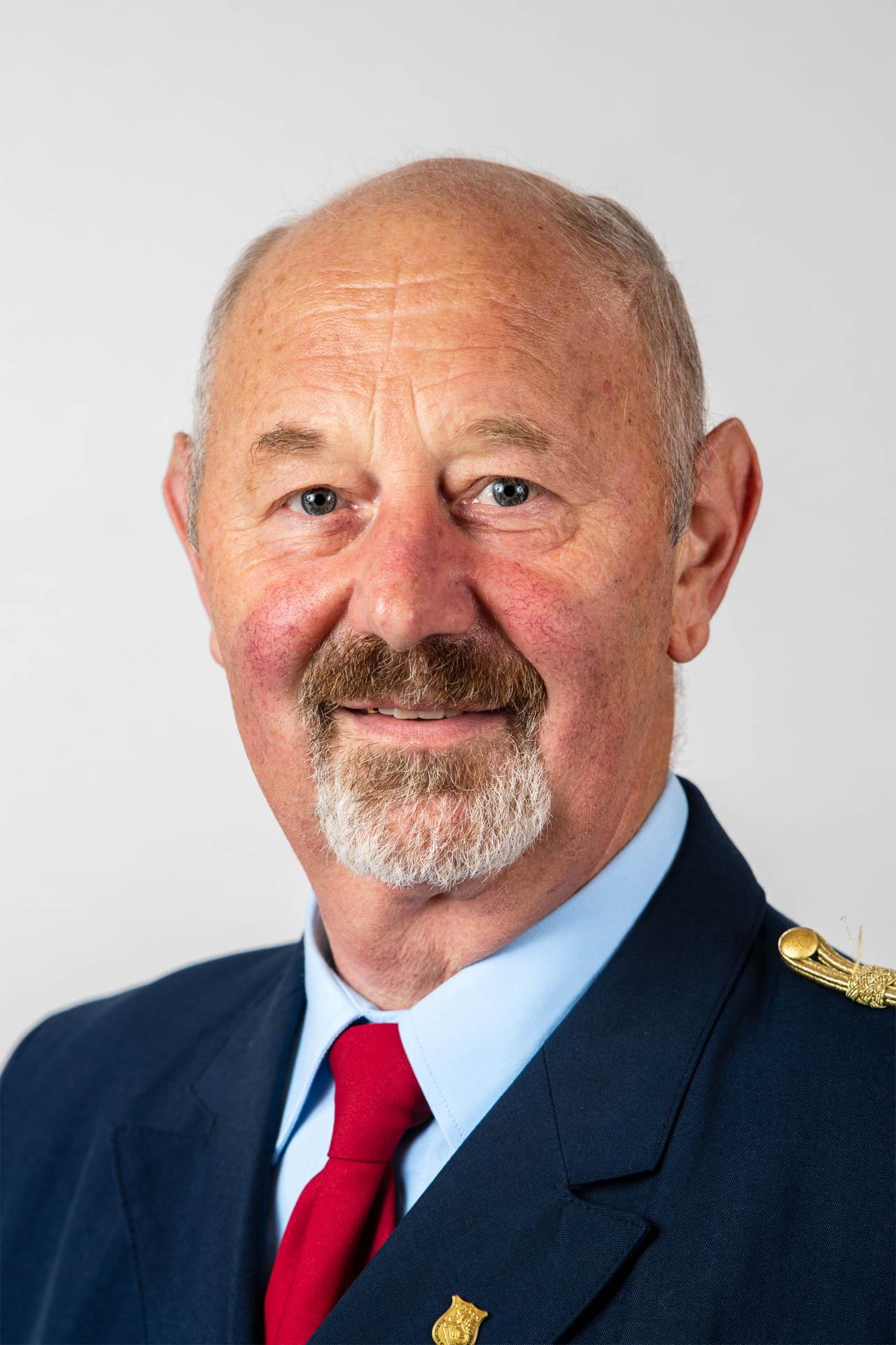 Johann Feger
