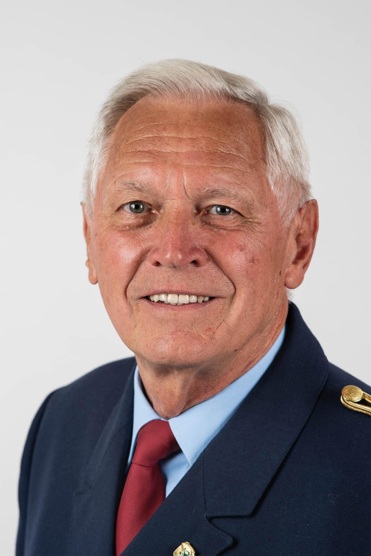 Wilhelm Tscherner