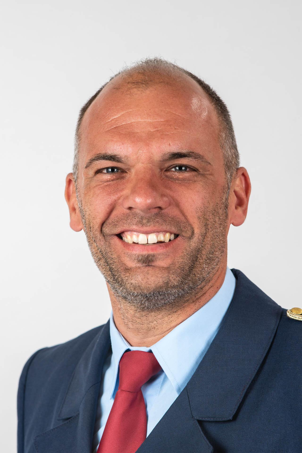 Reinhard Tscherner