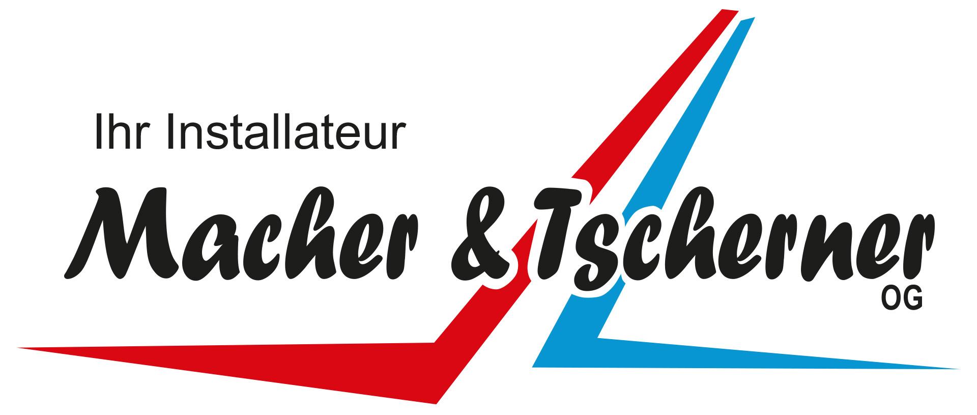 Macher & Tscherner